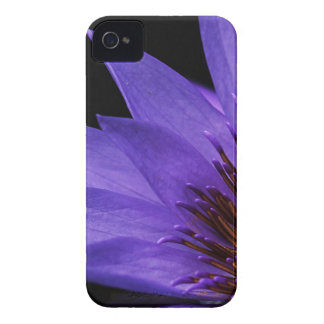water-lily iPhone 4 cover