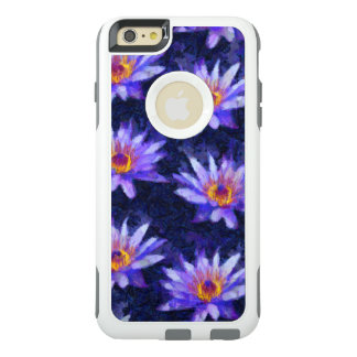 Water Lily Modern OtterBox iPhone 6/6s Plus Case