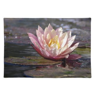 Water Lily Placemat
