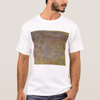 Water-Lily Pond T-Shirt