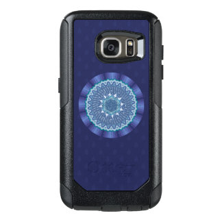 Water Mandala Otterbox Phone Case