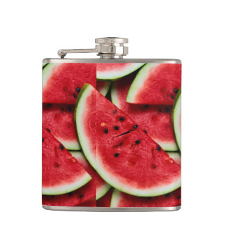 Water Melon Flask