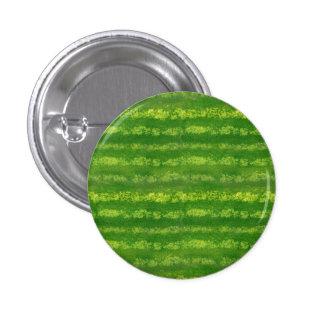 WATER MELON SKIN Small, 1¼ Inch Round Button