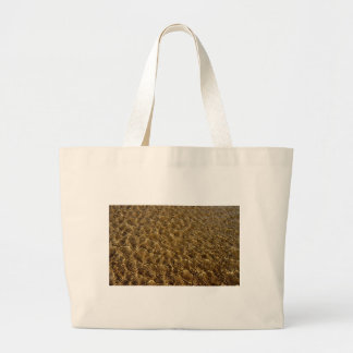 water-mirror large tote bag
