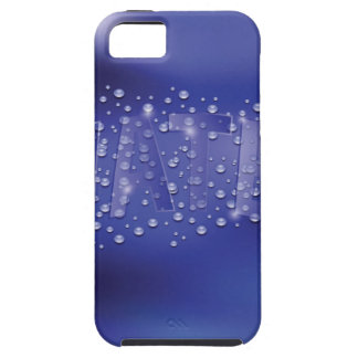water pattern case for the iPhone 5