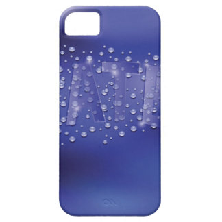 water pattern iPhone 5 cover