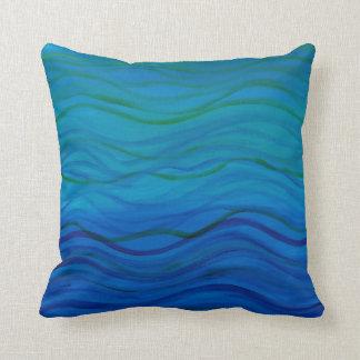 """Water Pillow 16"""" x16"""""""