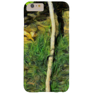 Water pipe in a garden barely there iPhone 6 plus case