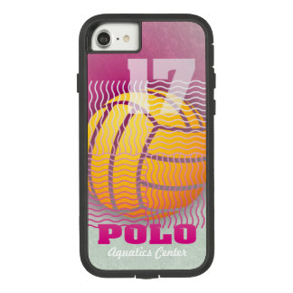 Water Polo #17 on MagentaInspired by all those tha Case-Mate Tough Extreme iPhone 8/7 Case