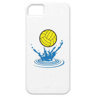 Water Polo Ball iPhone 5 Cases
