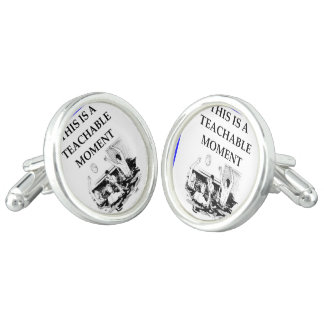 water polo cuff links