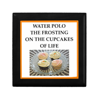 water polo gift box