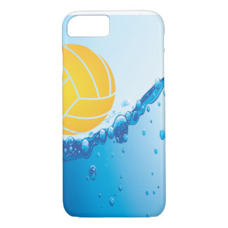 Water Polo iPhone 7 case