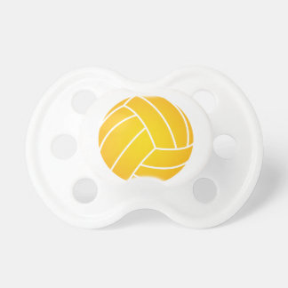water polo pacifier
