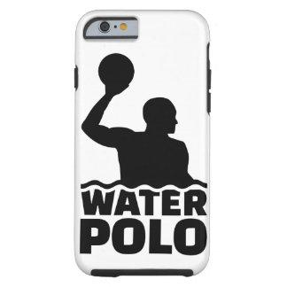 Water polo tough iPhone 6 case