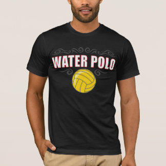 Water Polo Tribal Design