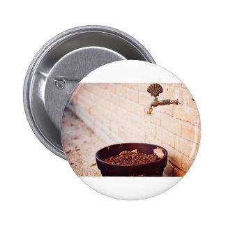 Water Pot Pins