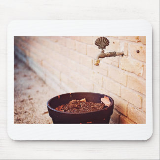 Water Pot Mouse Pad