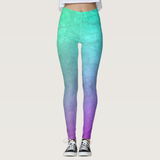 Water Pressure Leggings