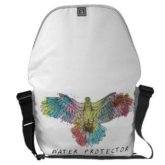 Water Protector -- Eagle Messenger Bag 1