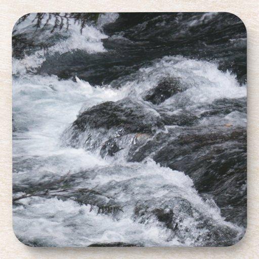 Water Rapids Coasters