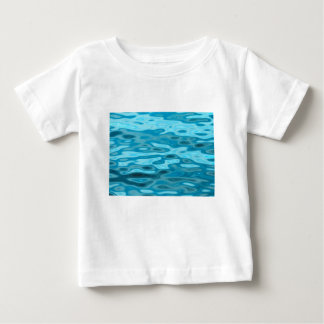 Water Reflections Baby T-Shirt