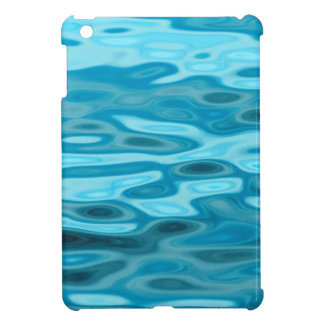 Water Reflections Cover For The iPad Mini