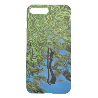Water Reflections Phone Case