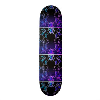 Water Reflections Skateboard