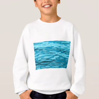 Water Reflections Sweatshirt