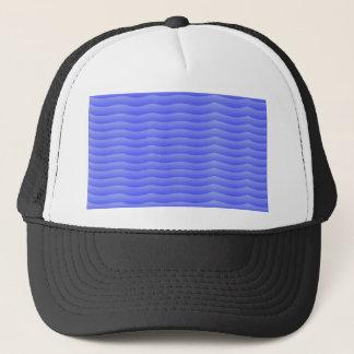 Water Ripples Background Trucker Hat