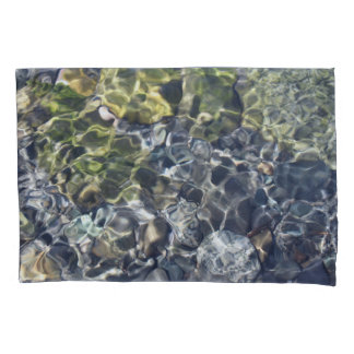 Water Ripples Pillowcase