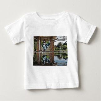Water Sculpture Baby T-Shirt