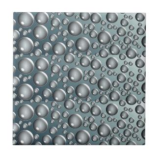 Water Shower Image Tile