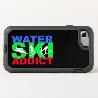 Water Ski Addict iPhone 7 Case