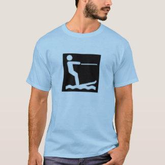 water skiing T-Shirt
