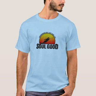 Water Skiing T Shirt - Soul Good