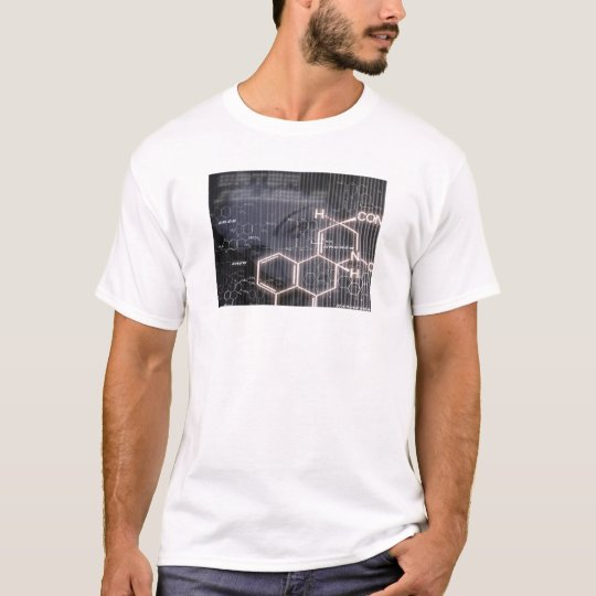water soluble T-Shirt