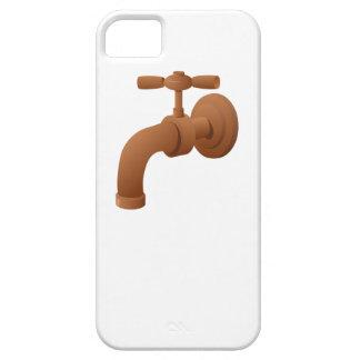 Water Spigot iPhone 5 Case