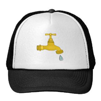 Water Spigot Hat