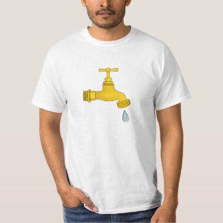Water Spigot Shirts