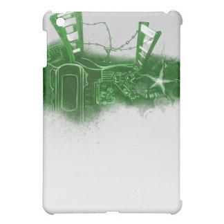 Water Splash Case For The iPad Mini