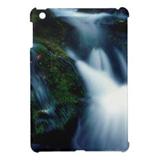 Water Splash Falls iPad Mini Cover