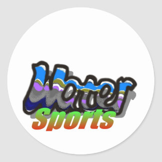 water sports2 stickers