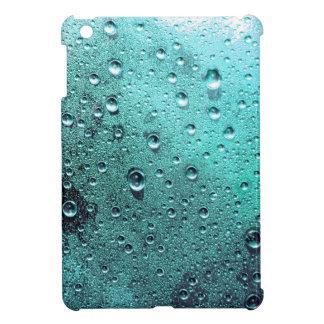 Water Spots Pattern iPad Mini Cover