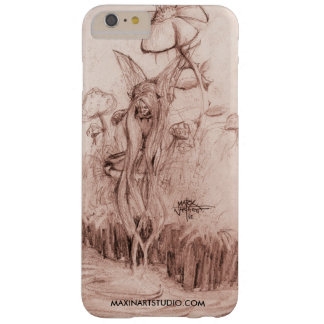 Water Sprite Barely There iPhone 6 Plus Case