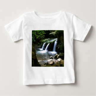 Water Steps To The River Baby T-Shirt