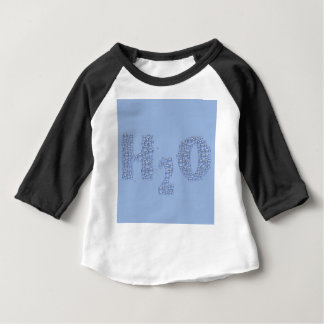water text baby T-Shirt
