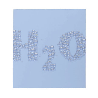 water text notepad