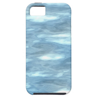 Water texture iPhone 5 cover